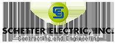 Schetter Electric Logo